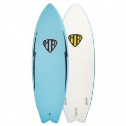 TABLA O&E TWIN FIN MR 5.6